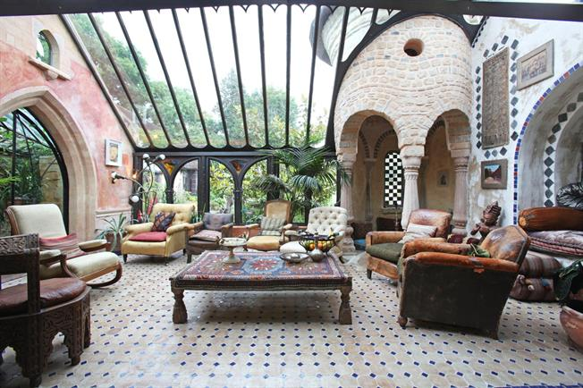 Gaudi Inspired Home Decor Kelli Ellis