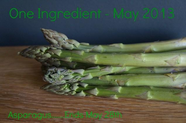 One-Ingredient-Asparagus