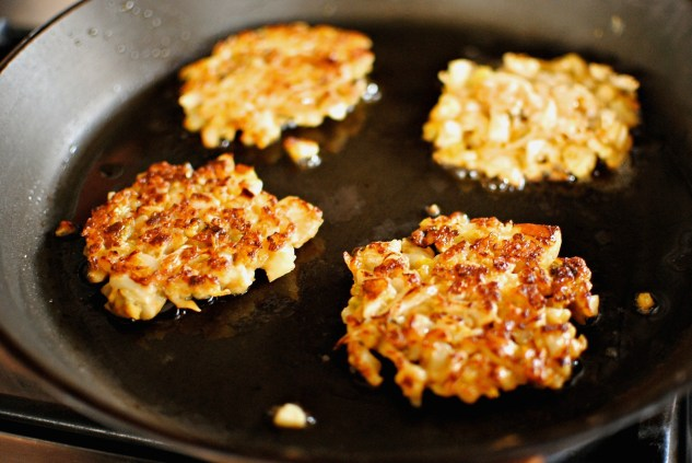 cauliflower fritters7