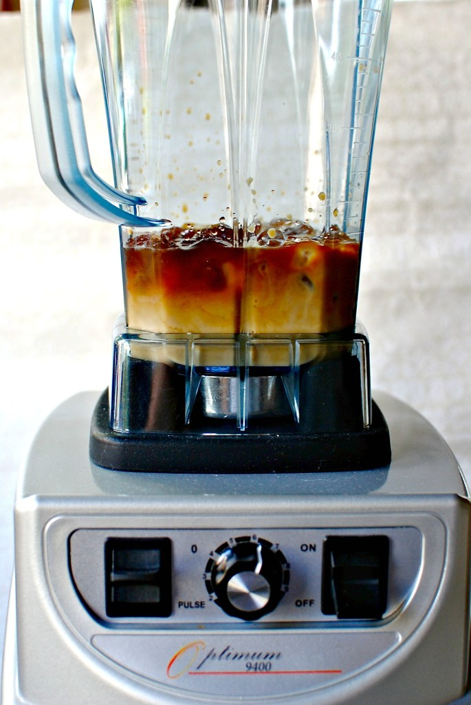 cold-brewed coffee concentrate