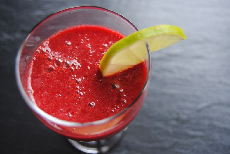 juices at food to glow