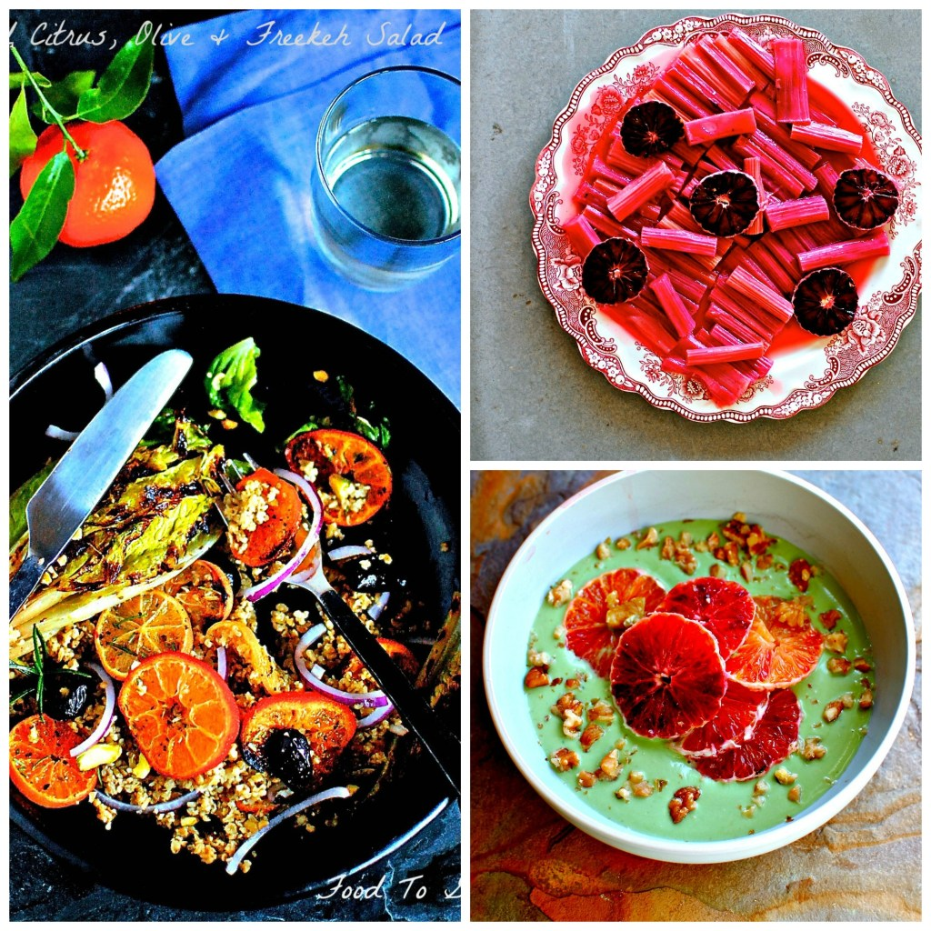 blood-orange-recipe-collage food to glow