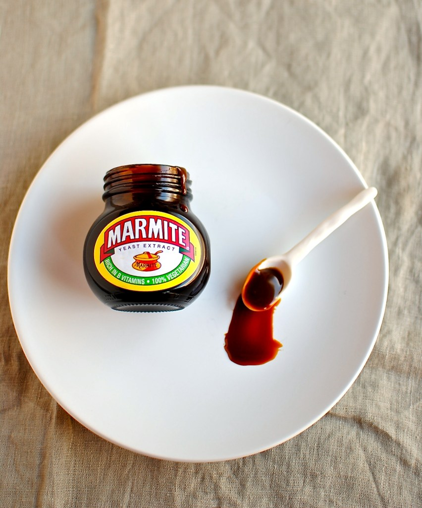 marmite by food to glow