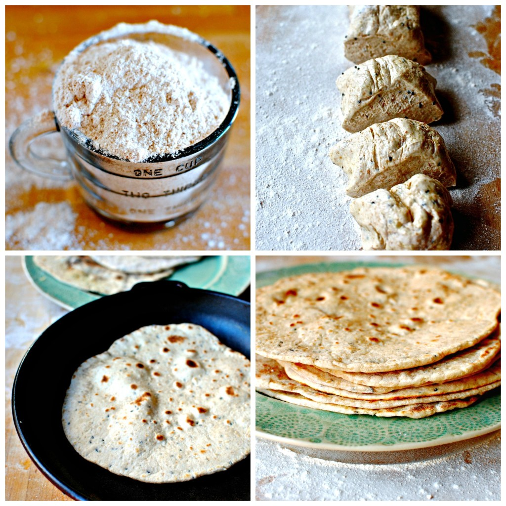 naan-bread-collage by food to glow