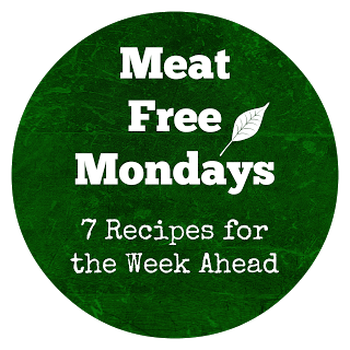 meat free mondays logo