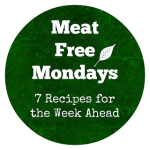 recipe of the week logo