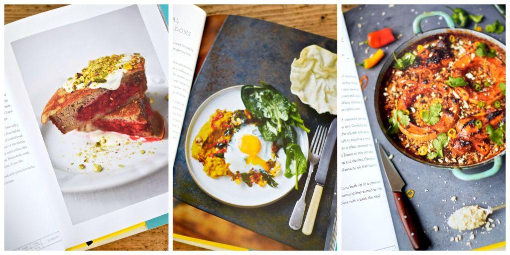 jamie's everyday super foods collage foodto glow