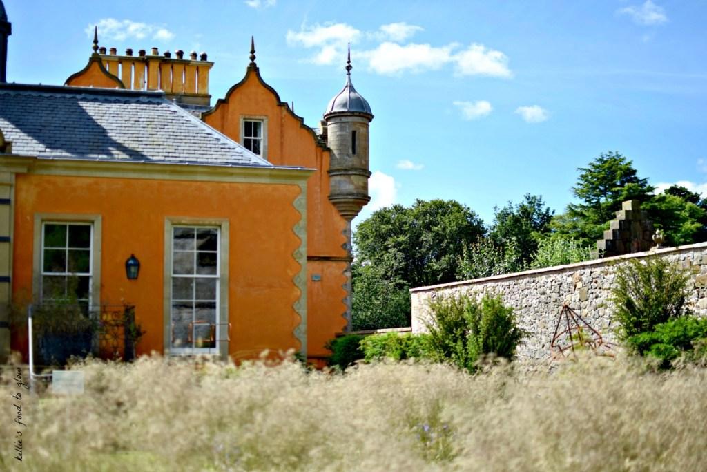 Bonington House, Jupiter Artland, Scotland