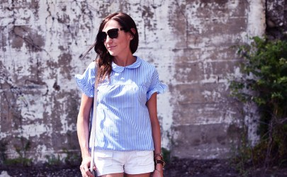 SHEIN CLOTHING REVIEW: PART ONE