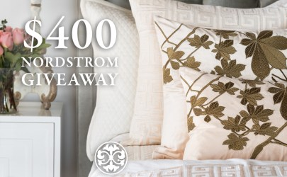 GIVEAWAY WITH LILI ALESSANDRA