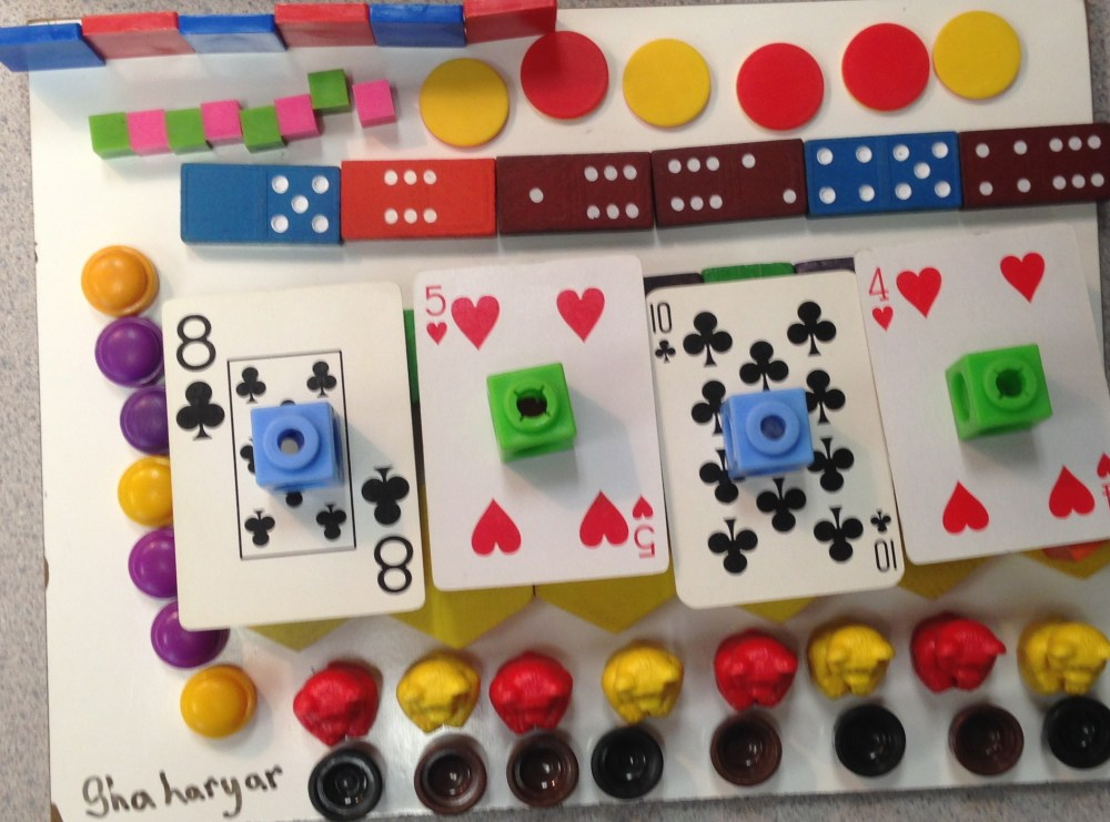 medium resolution of Why is my kid building patterns again? The Importance of Patterning. –  Teaching and Learning With Heart
