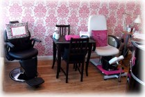 Pinkies nail salon