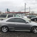 2004 Honda Civic Ex Kellogg Salvage