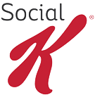 Social K Logo