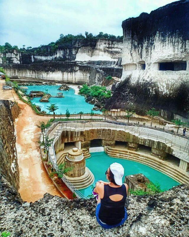 wisata hits madura