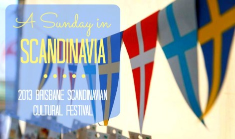 Sunday in Scandinavia Photo Story: Photographs taken at Brisbane's Scandinavian Cultural Festival held on September 8, 2013. Photographs by Kelly Gregory.