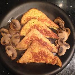 French toast: https://kellsslimmingworldadventure.wordpress.com/2015/10/22/recipe-french-toast/
