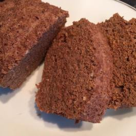 Chocolate Scan Bran Cake (HEB + 2 syns). Recipe here: https://kellsslimmingworldadventure.wordpress.com/2016/10/08/recipe-scan-bran-chocolate-cake/