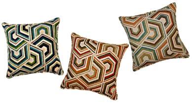Canaan Pillows
