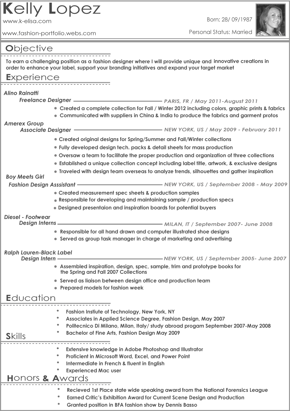 Network Engineer Fresher Resume 2 Camp During Internment Japanese