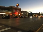 Stopped in Cody, WY for the night