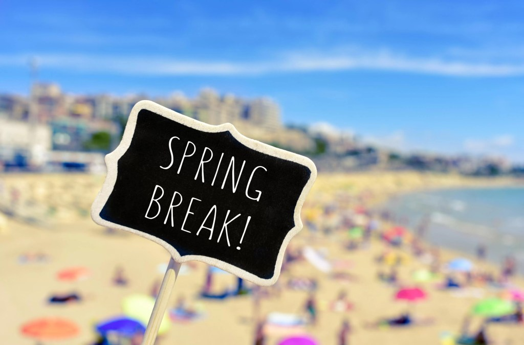 Your March Break Survival Guide