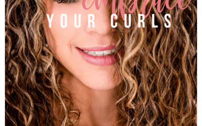 Hey curly girl: 5 ways to embrace your curls