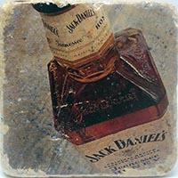 Jack Daniel's Tennessee Honey Coaster