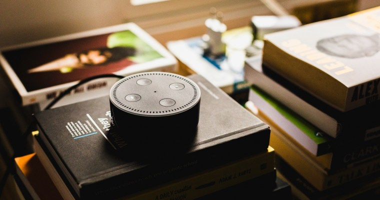 Alexa, get me the articles (voice interfaces in academia)