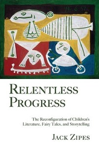 Relentless Progress