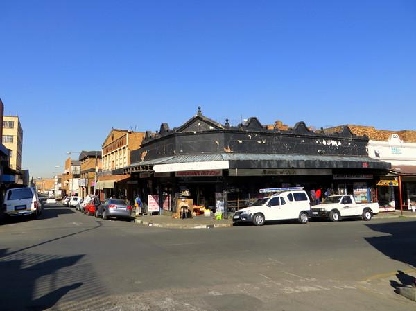 Jeppestown