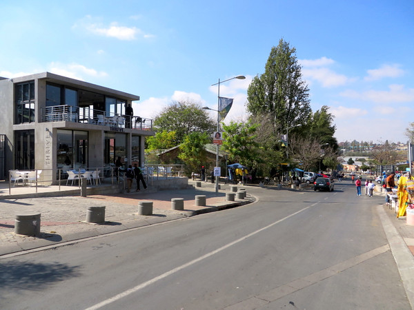 Vilakazi Street