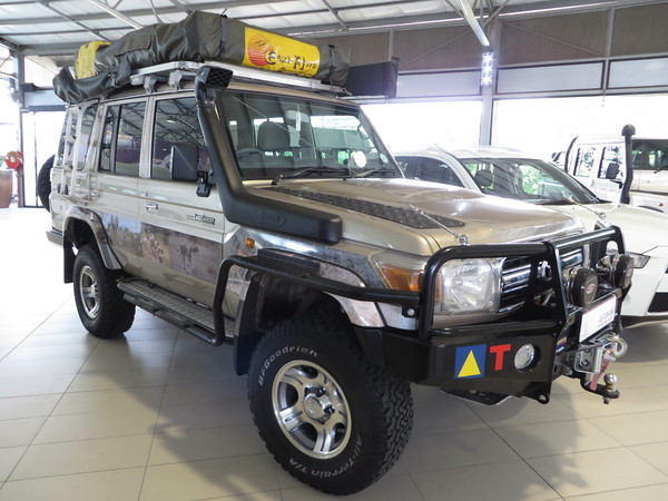 My dream car i.e. what we didn't buy as it was 3x over our budget