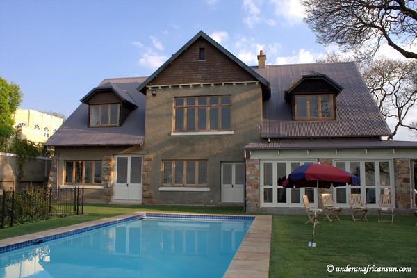 Pool View Ridge Home