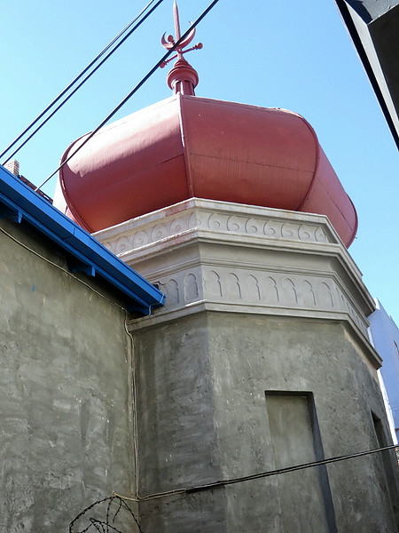 Former Ottoman Embassy