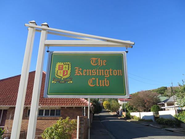 The Kensington Club