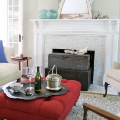 Fishing Guest Chair Where To Buy Outdoor Rocking Chairs One Room, Three Ways - Style 3 Living Room Tour