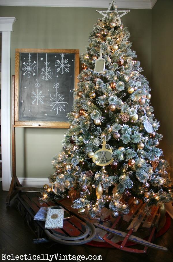 Martha Stewart Christmas Decorations 2013