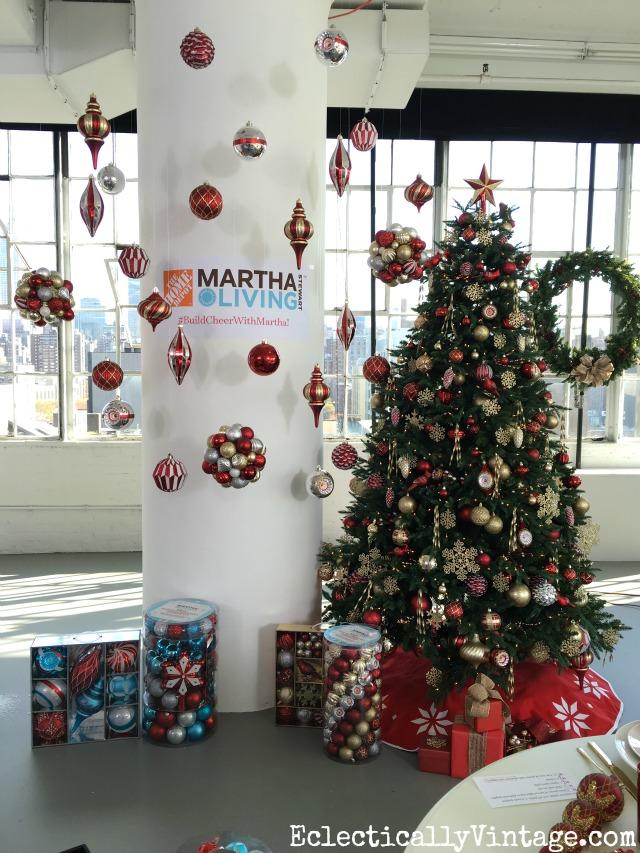 Martha Stewart Christmas Party Ideas Part - 46: Christmas Party Decoration Ideas Martha Stewart