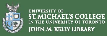 John M. Kelly Library