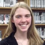 Jessica Barr, University Archivist