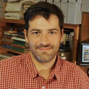 Simon Rogers, Archivist