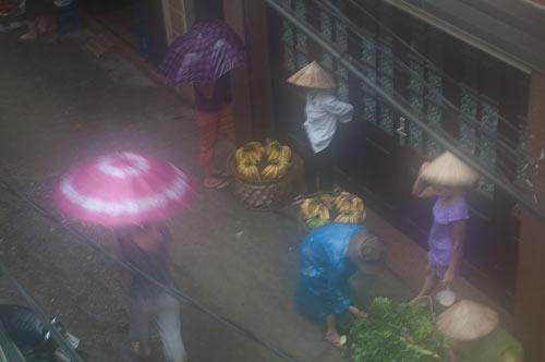 Trung Yen Lane, Hanoi