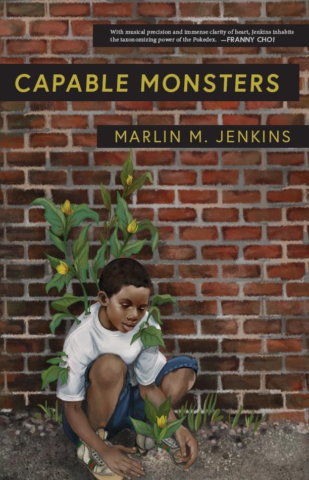 Marlin Jenkins chapbook