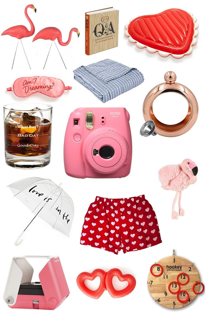 Last-Minute Valentine's Day Gifts | Kelly Golightly