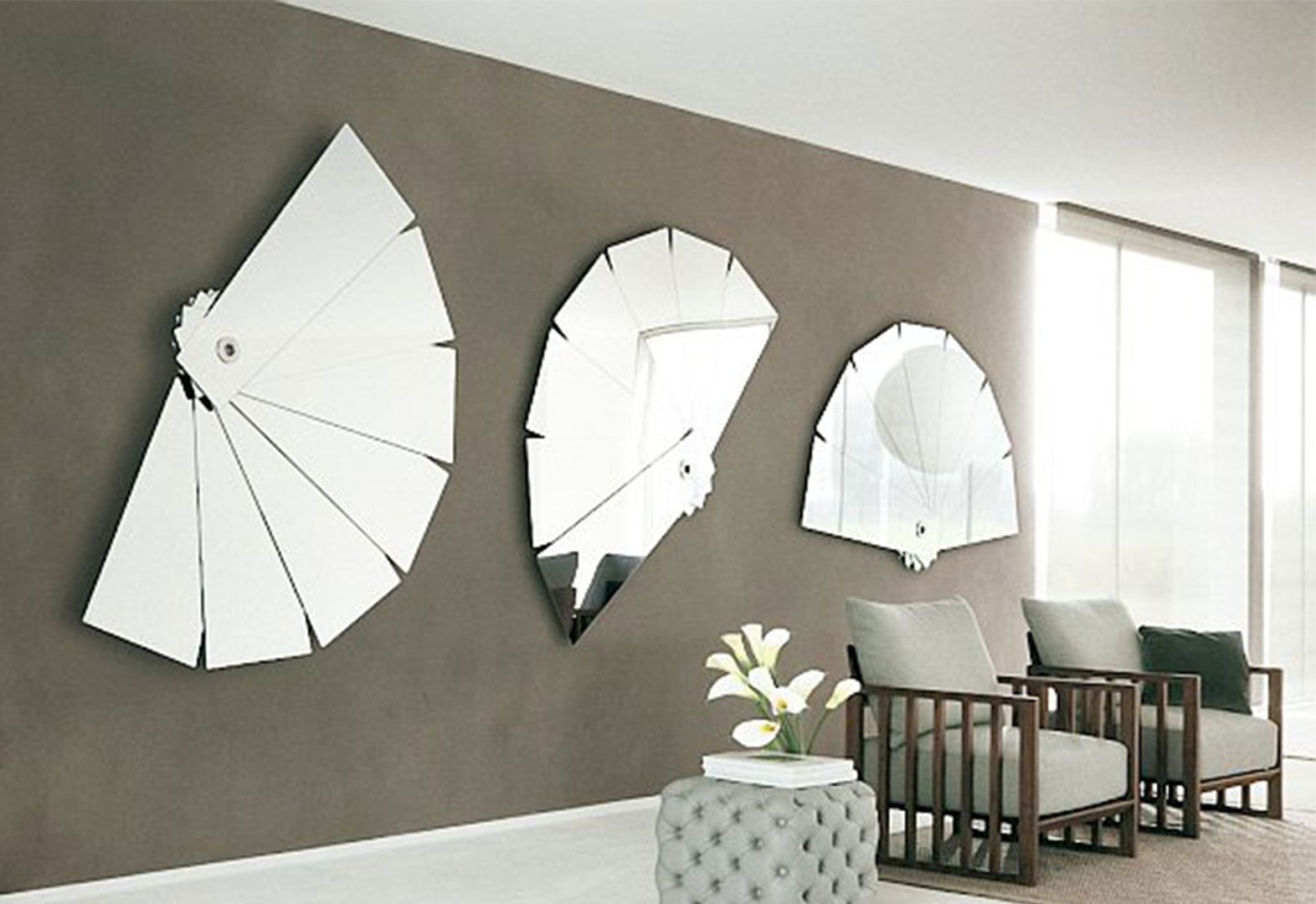 Cheap Large Wall Mirrors For Living Room Home Design Tips