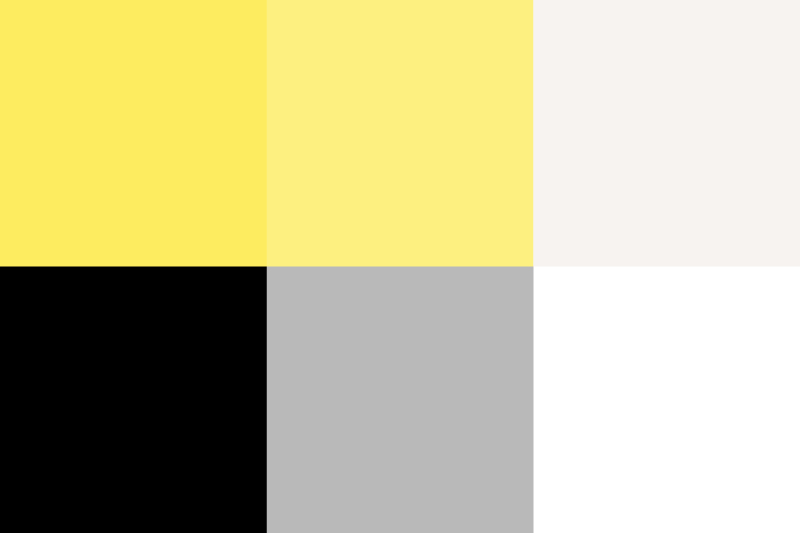 sacramento color palette