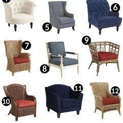 Pier 1 Accent Chairs Rocking Chair Cracker Barrel 15 Adorably Preppy From Kelly In The City