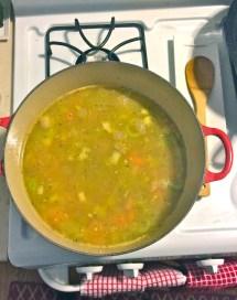 Jewish Chicken Soup Nigella