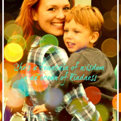 How To Be A Blessing To Your Kids